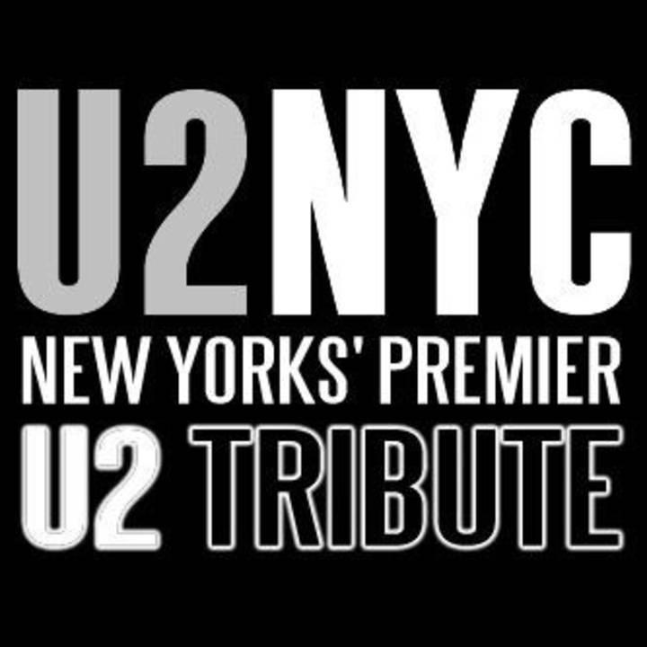 U2NYC Tour Dates