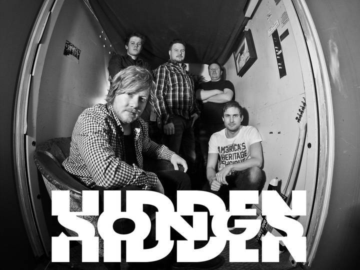 Hidden Songs Tour Dates