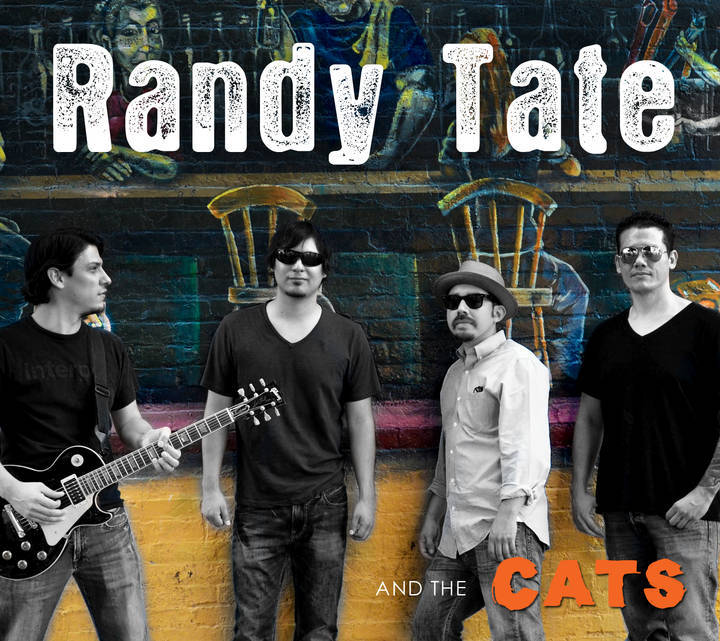Randy Tate Tour Dates