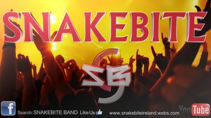 SNAKEBITE BAND Tour Dates