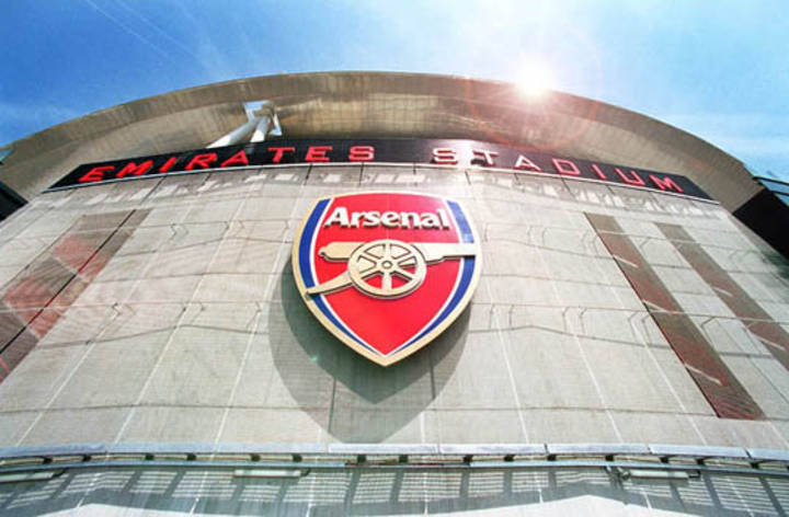 Arsenal FC Tour Dates