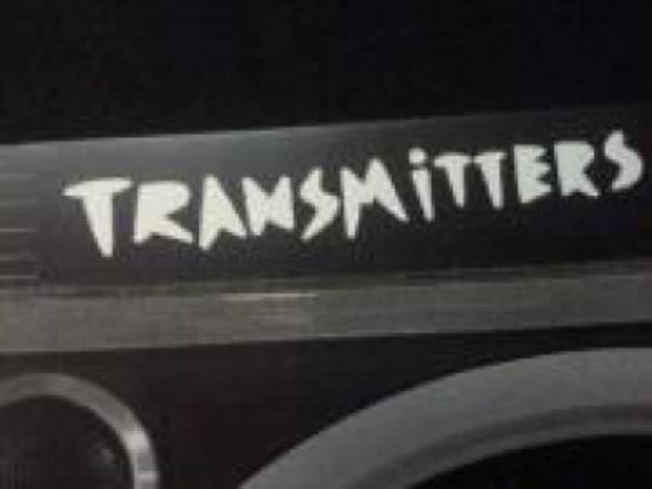 The Transmitters Tour Dates