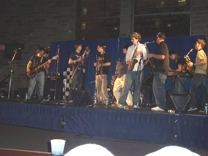 and many more @ Savannah Stopover Music Festival - Savannah, GA