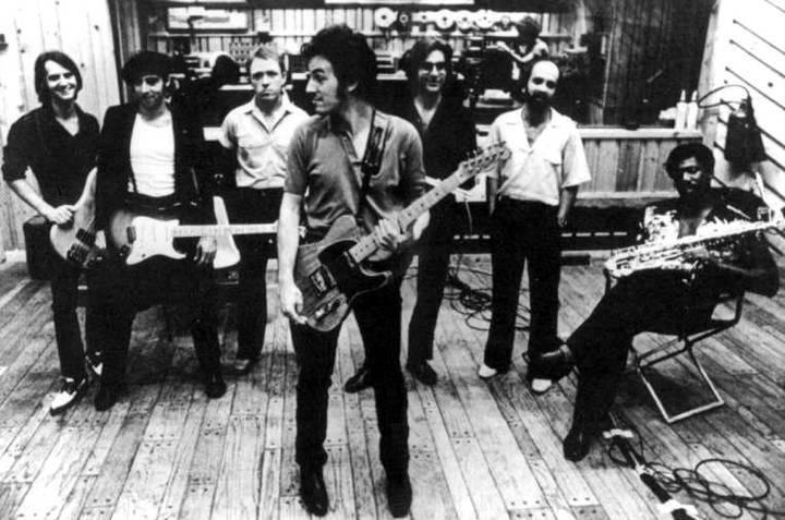 Bruce Springsteen & The E Street Band @ BB&T Center - Sunrise, FL