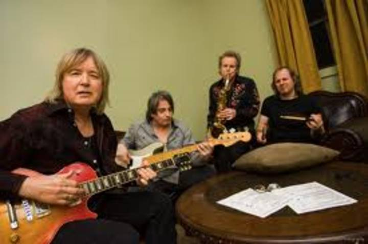 Kim Simmonds & Savoy Brown @ Fitzgerald's - Berwyn, IL