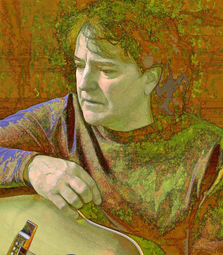 John Batdorf @ The River Club Music Hall - Scituate, MA