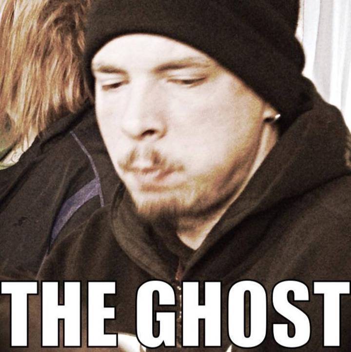 Tha Ghost Tour Dates