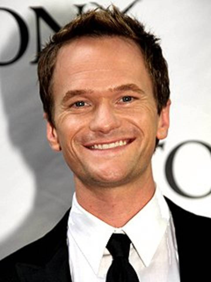 Neil Patrick Harris Tour Dates