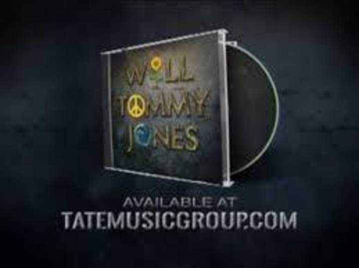 Will Tommy Jones Tour Dates