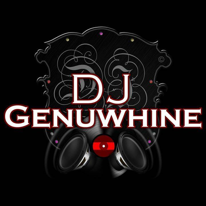 DJ Genuwhine Tour Dates