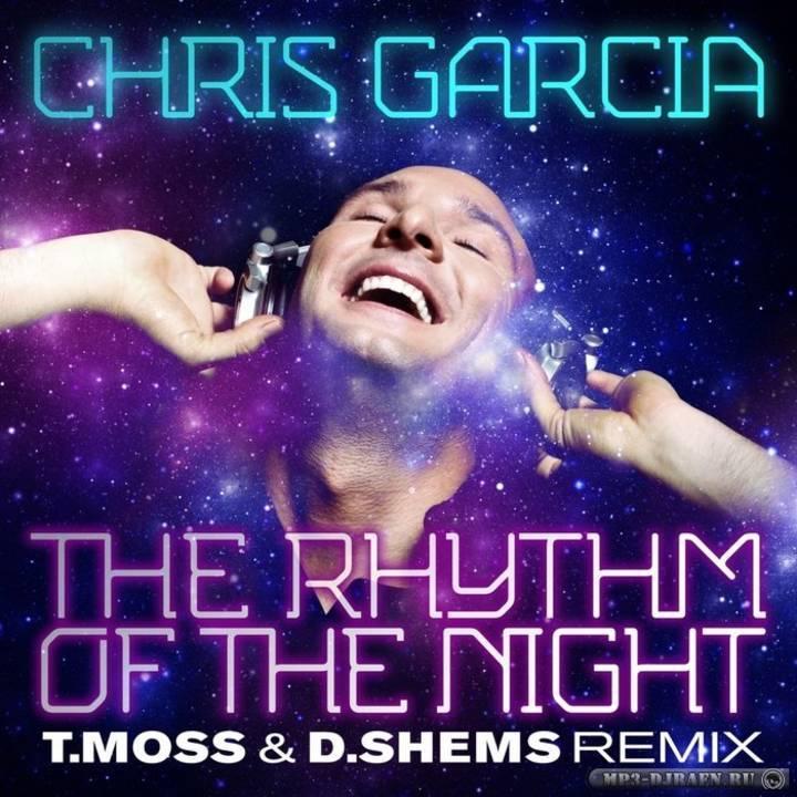 Chris Garcia @ Ten  Nightclub - Newport Beach, CA
