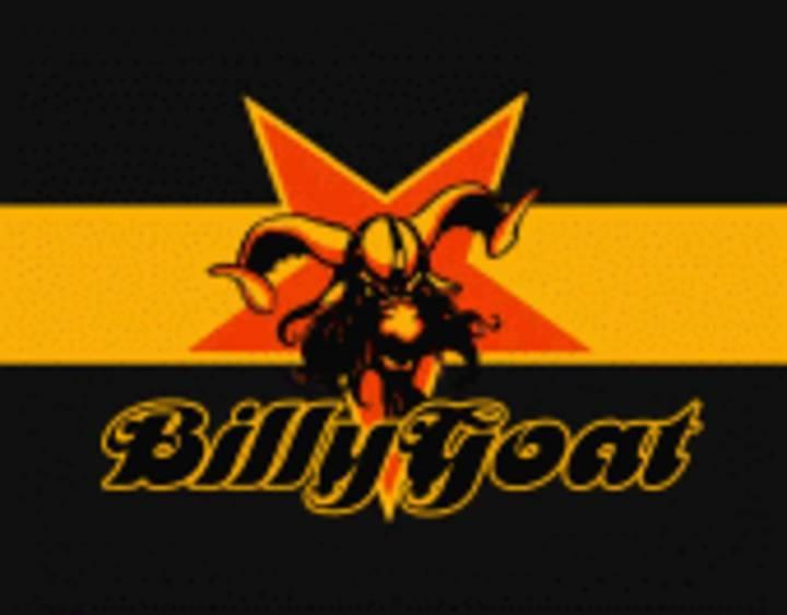 Billygoat Tour Dates