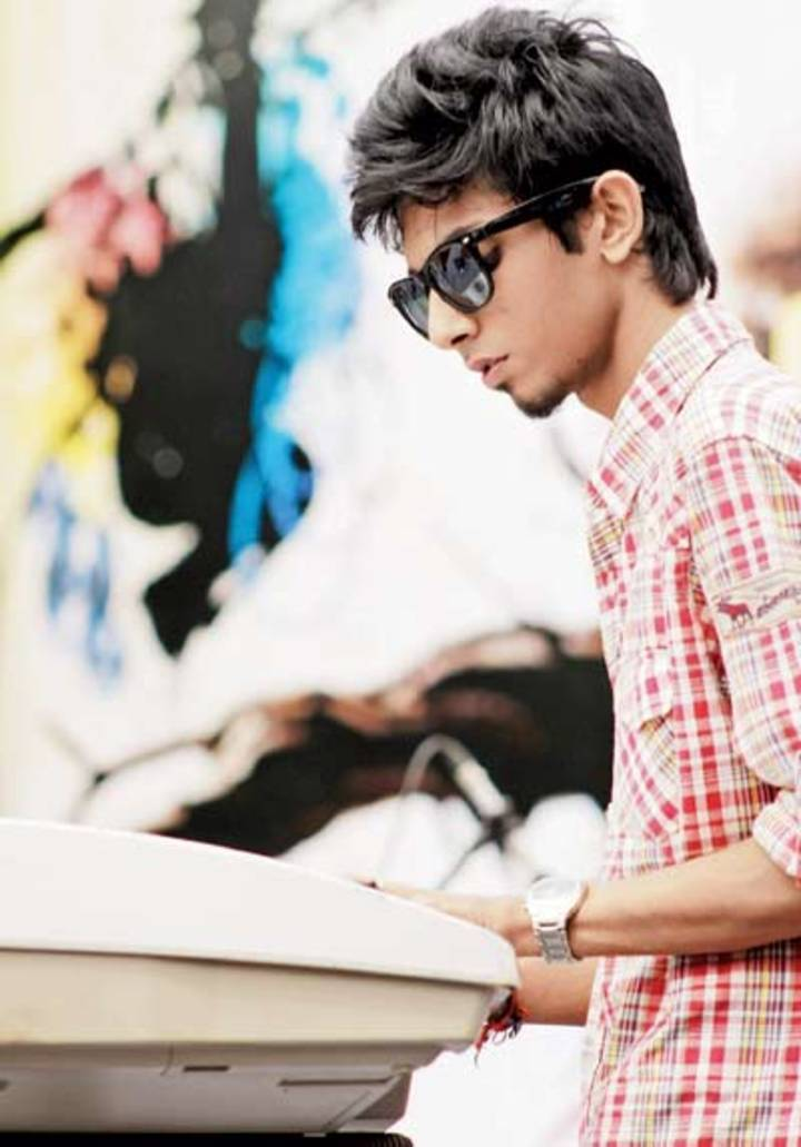 Anirudh Ravichander  Tour Dates