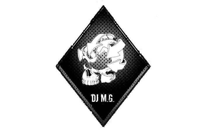 DJ M.G.-Marco Giudici Tour Dates