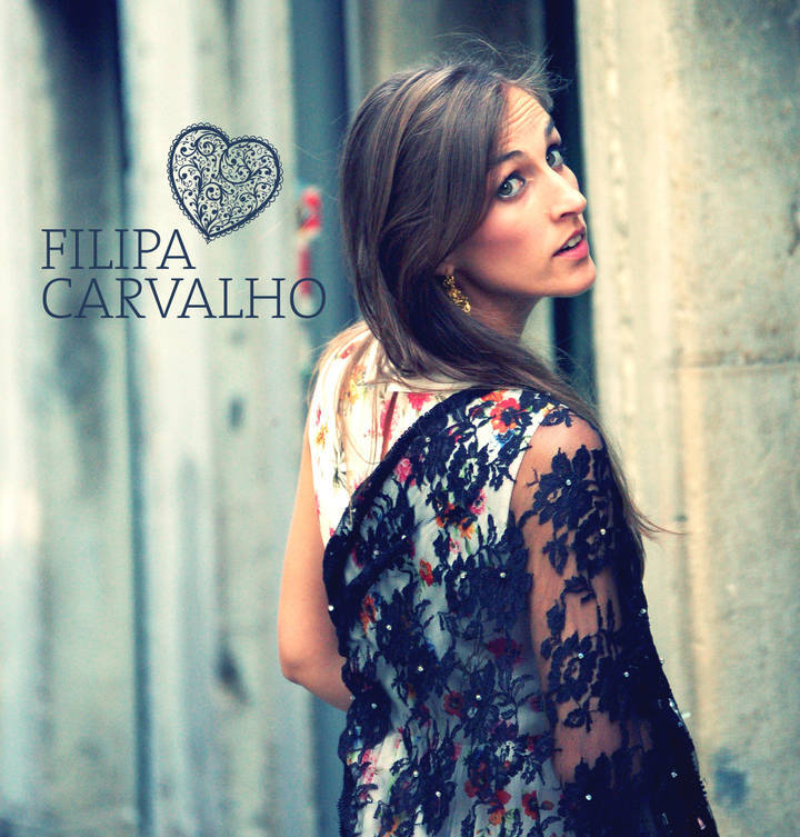 Filipa Carvalho - Fado Tour Dates