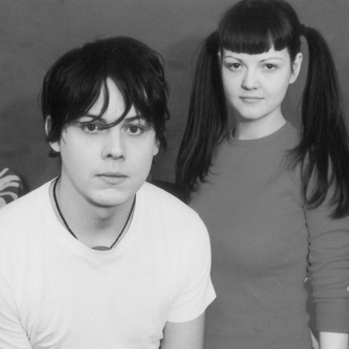 The White Stripes Tour Dates