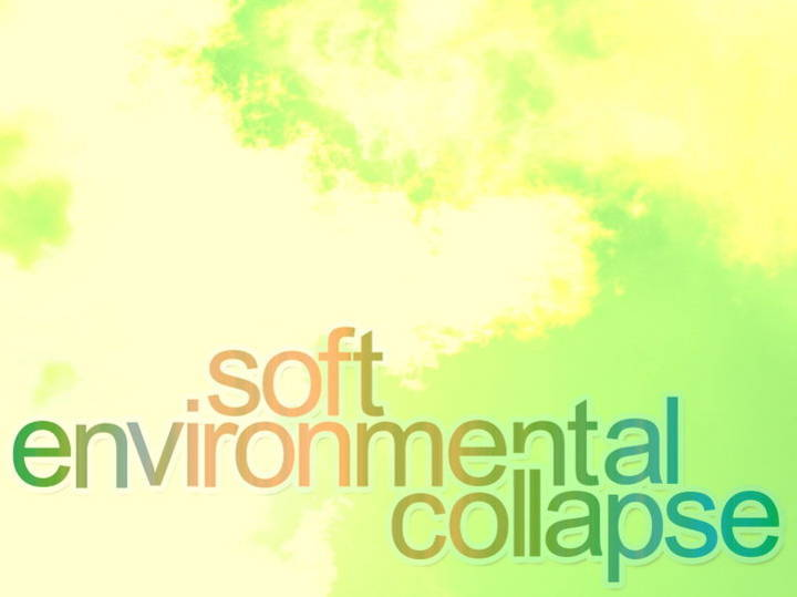 Soft Environmental Collapse Tour Dates