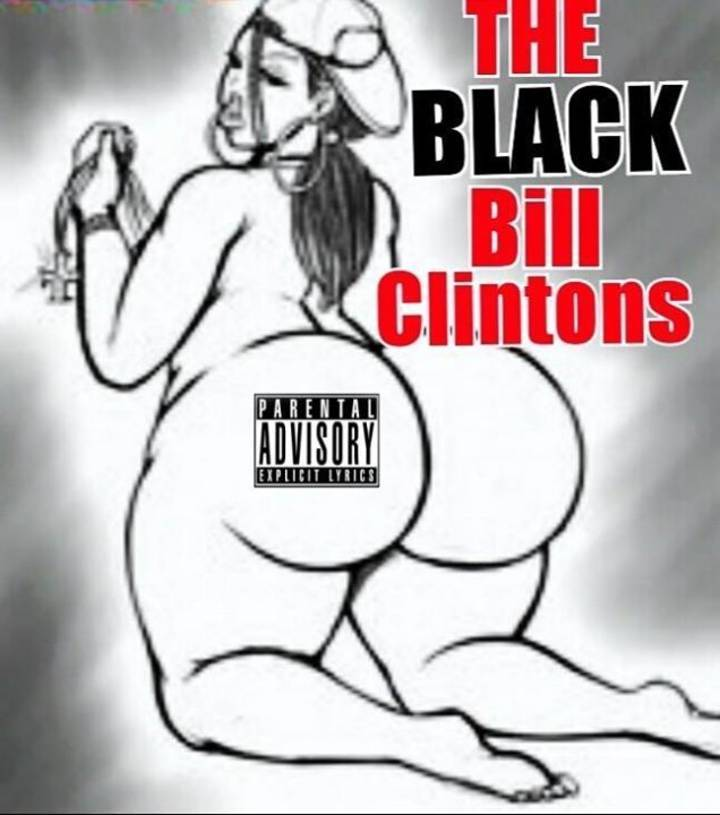 The Black Bill Clintons Tour Dates