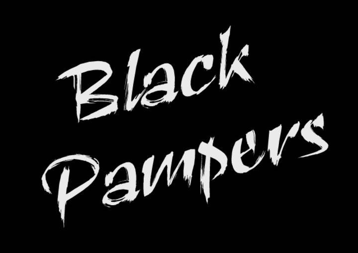 Black Pampers Tour Dates