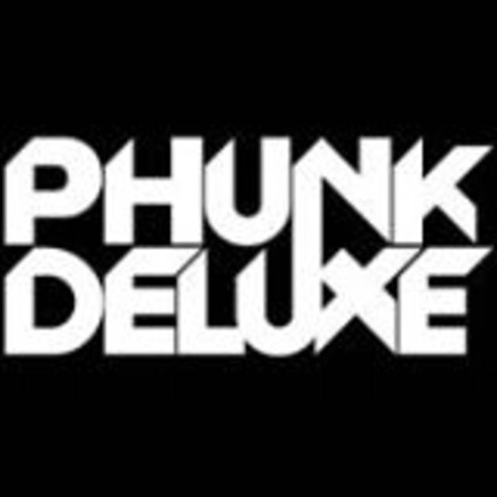 Phunkdeluxe Tour Dates