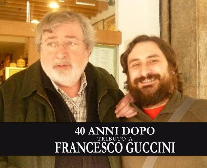 40 anni dopo - Tributo a Francesco Guccini Tour Dates