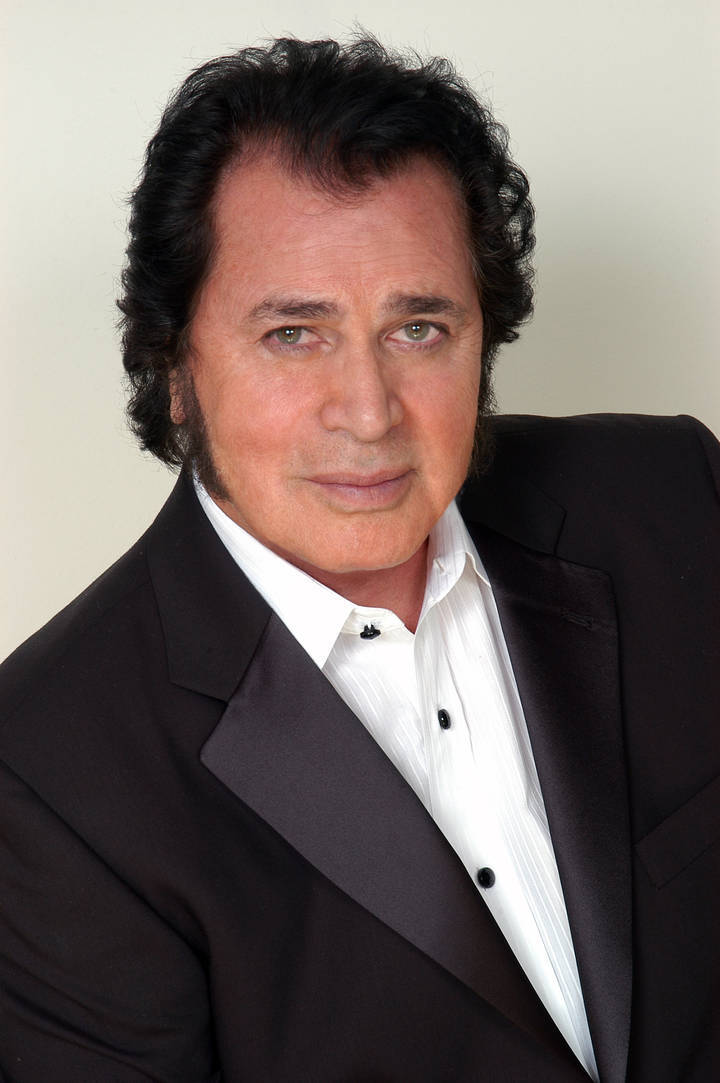 Engelbert Humperdinck @ Beau Rivage Theatre - Biloxi, MS