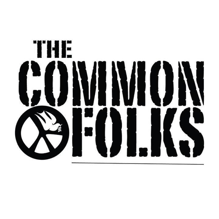 The Common Folks Tour Dates