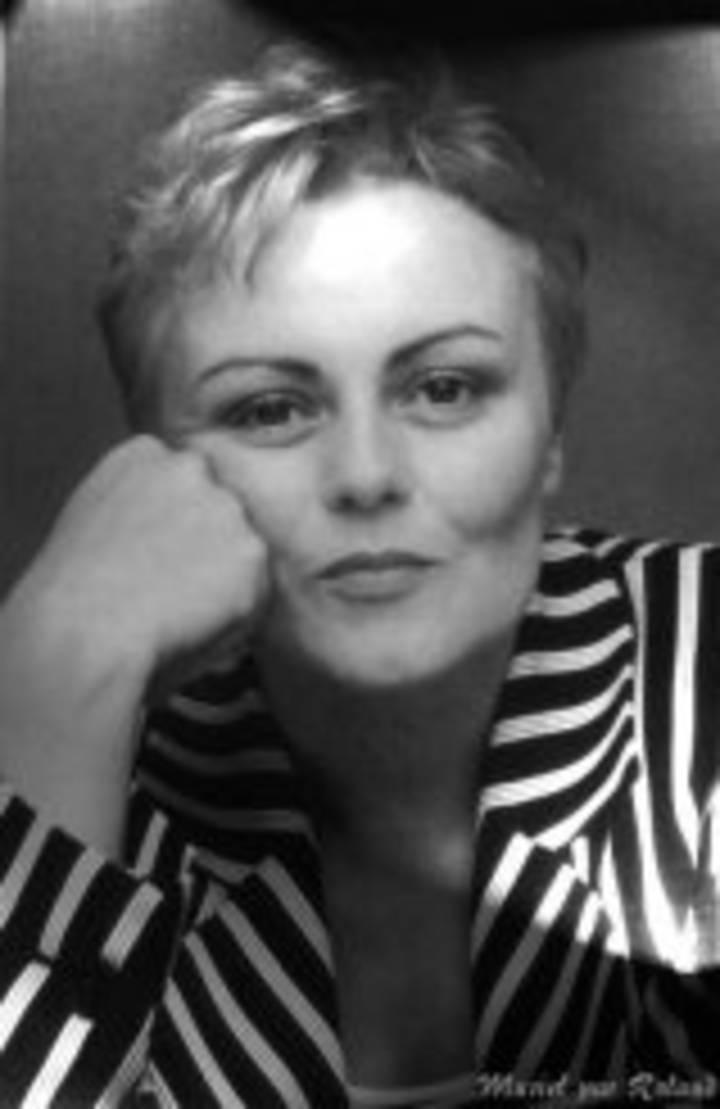 Muriel Robin @ GRAND ANGLE - Voiron, France