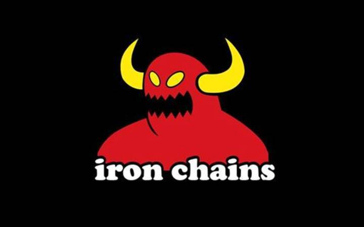 Iron Chains Tour Dates