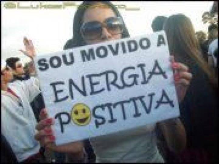 Energia Positiva Tour Dates