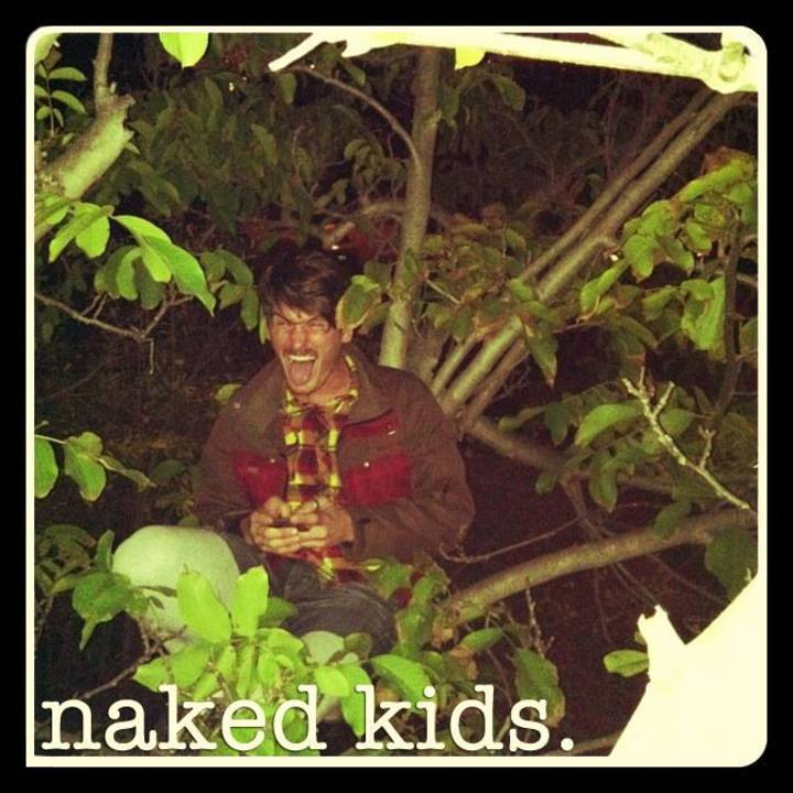 Naked Kids Tour Dates