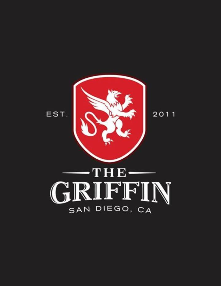 The Griffin SD Tour Dates