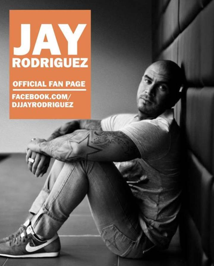 DJ JAY RODRIGUEZ Tour Dates