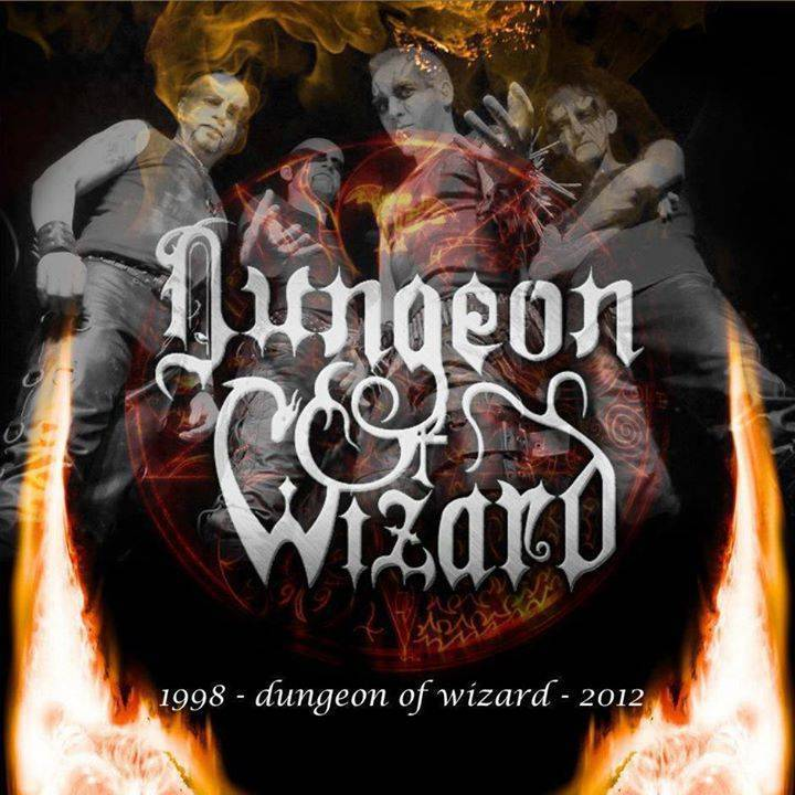 DUNGEON OF WIZARD Tour Dates