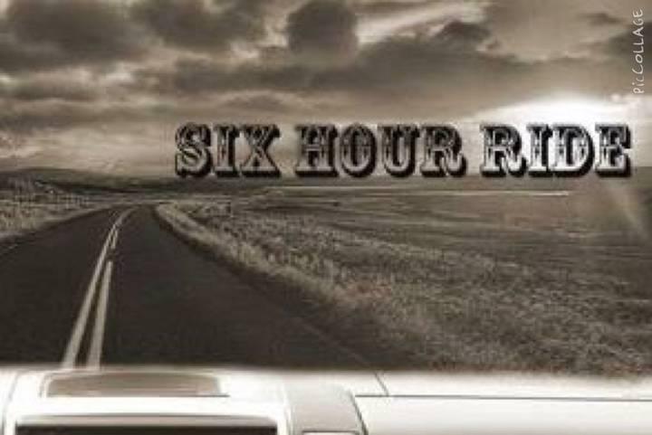 Six Hour Ride Tour Dates