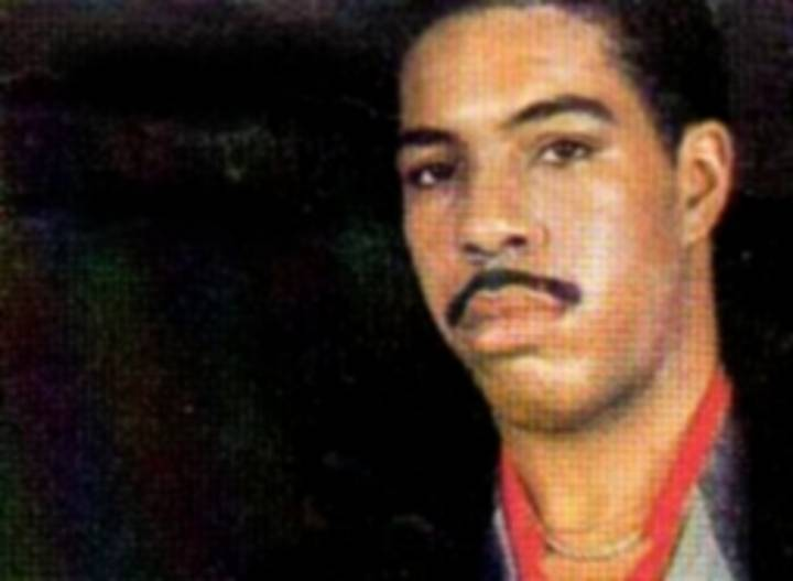 Oran 'Juice' Jones @ Valley View Casino Center formerly San Diego Sports Arena - San Diego, CA