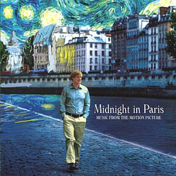 Midnight in Paris Tour Dates