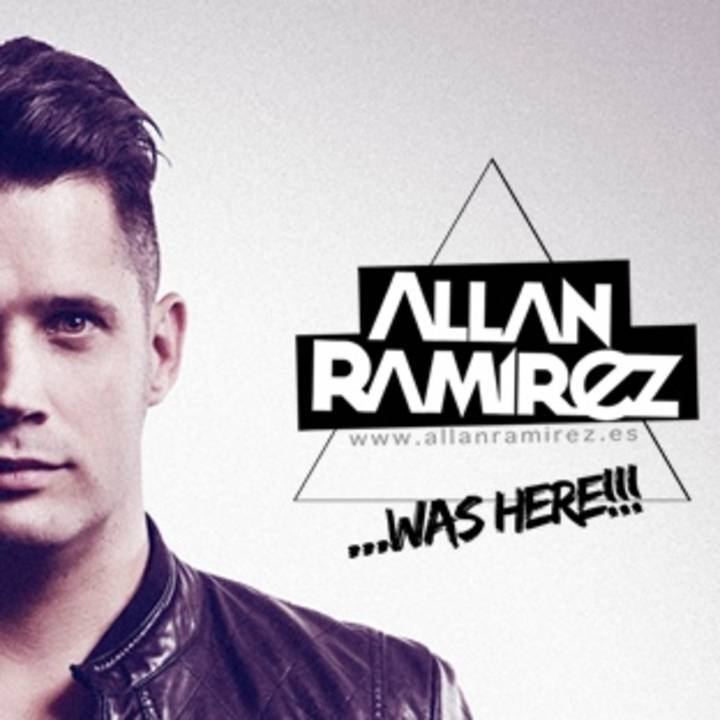Allan Ramirez Tour Dates