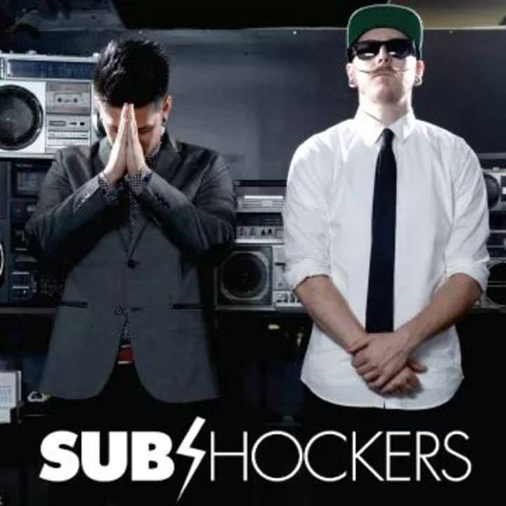 SUBShockers Tour Dates
