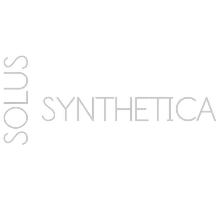 Solus Synthetica Tour Dates