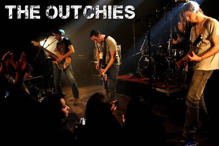 The Outchies! Tour Dates