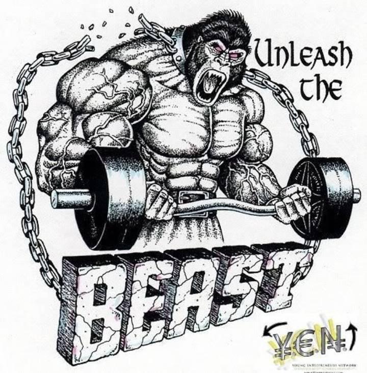 Beast Mode @ Georgia Theatre - Athens, GA