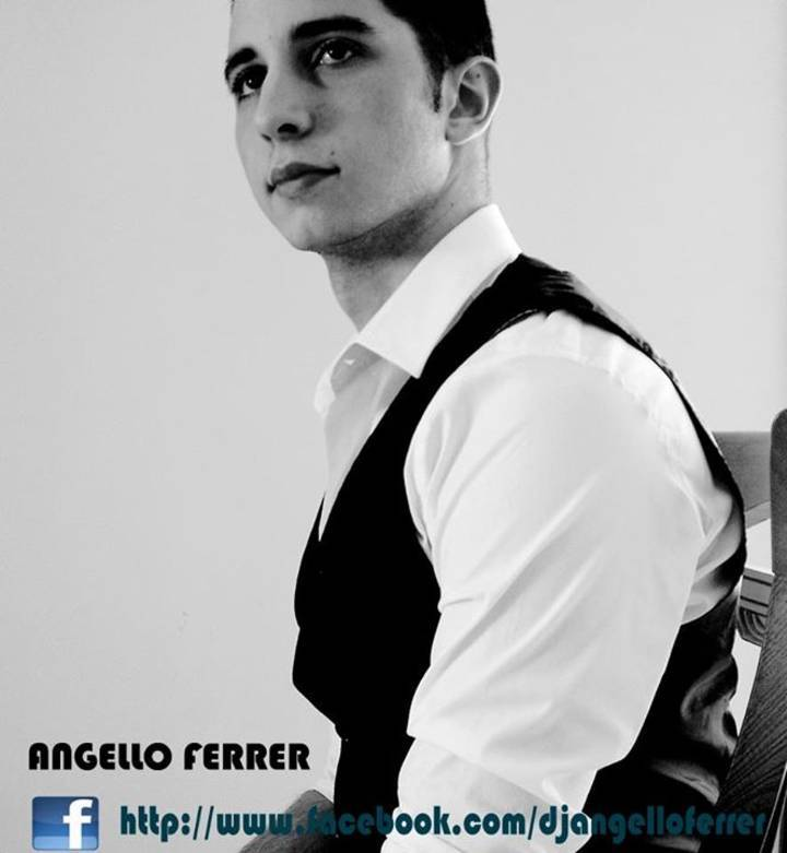 Angello Ferrer Tour Dates