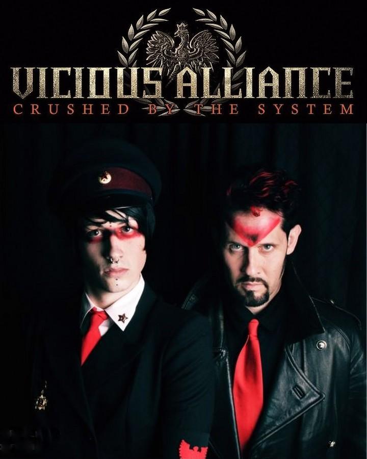 Vicious Alliance Tour Dates