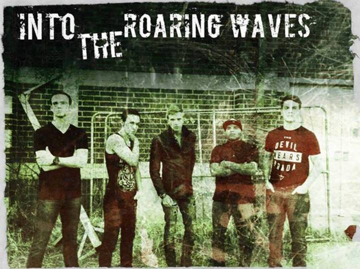 Into The Roaring Waves Tour Dates
