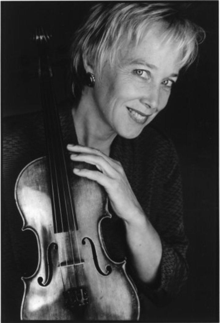 Laurie Lewis @ Freight & Salvage Coffeehouse - Berkeley, CA