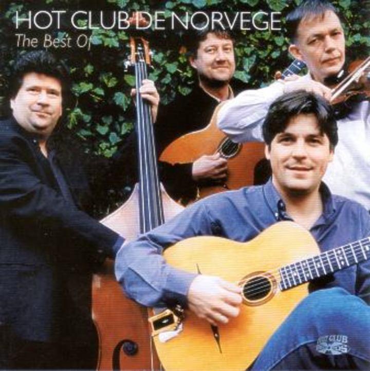 Hot Club de Norvège Tour Dates