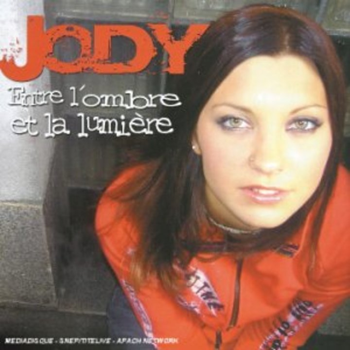 Jody Tour Dates
