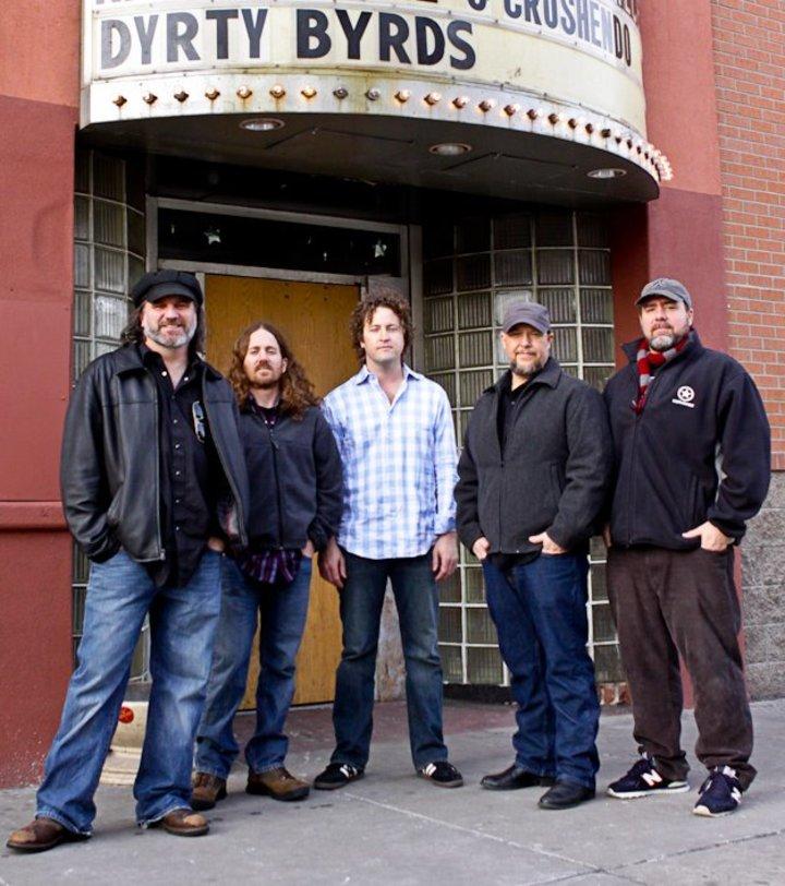 Dyrty Byrds @ Cervantes'  Other Side - Denver, CO