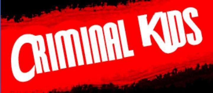 Criminal Kids @ Beat Kitchen - Chicago, IL